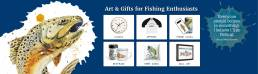 Banner for Fish Art Gifts